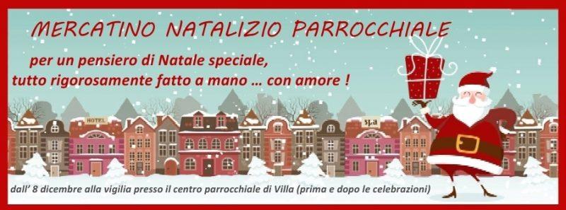 MERCATINO NATALIZIO PARROCCHIALE_page_1