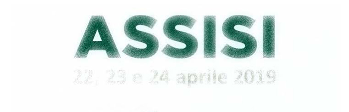 VOLANTINO Assisi 2019