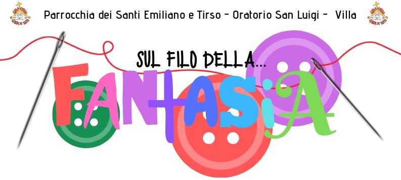 Parrocchia dei Santi Emiliano e Tirso - Oratorio San Luigi - Villa 2
