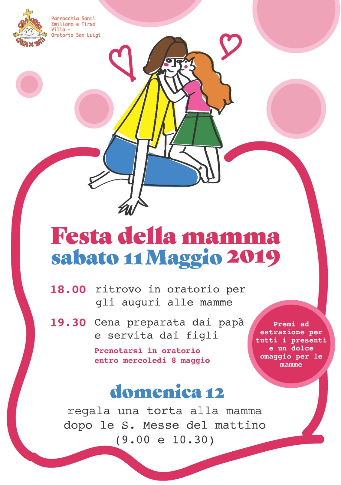 Festa mamma