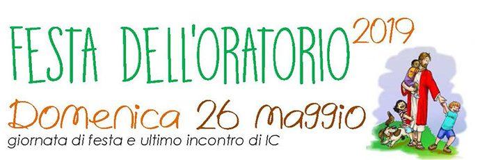 Locandina fine Catechesi maggio2019_2