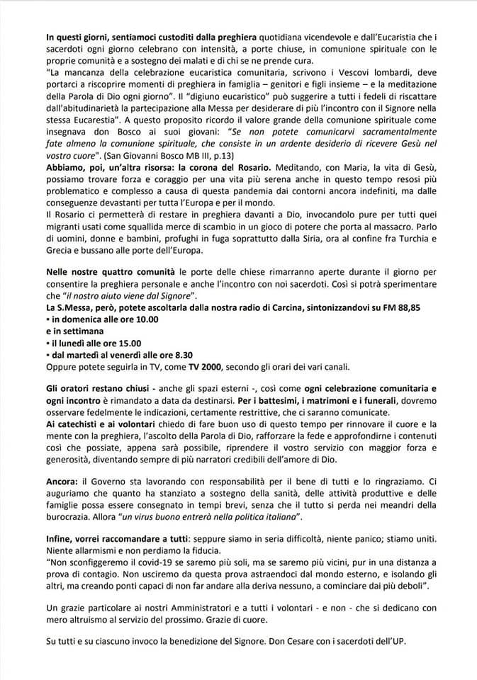 lettera parroco 8 marzo pag2