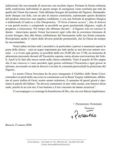 lettera vescovo 13 marzo pag2