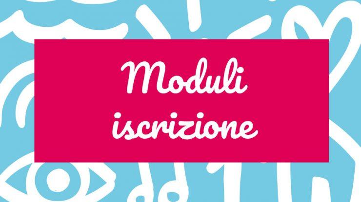 moduli-iscrizione